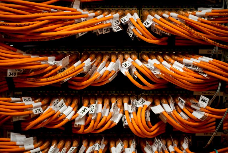 Cat5e, Cat6 or Cat6a Data Cabling?