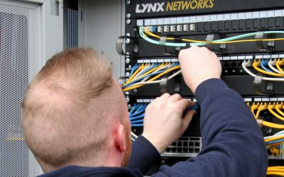 2 new trainees join the growing Lynx team